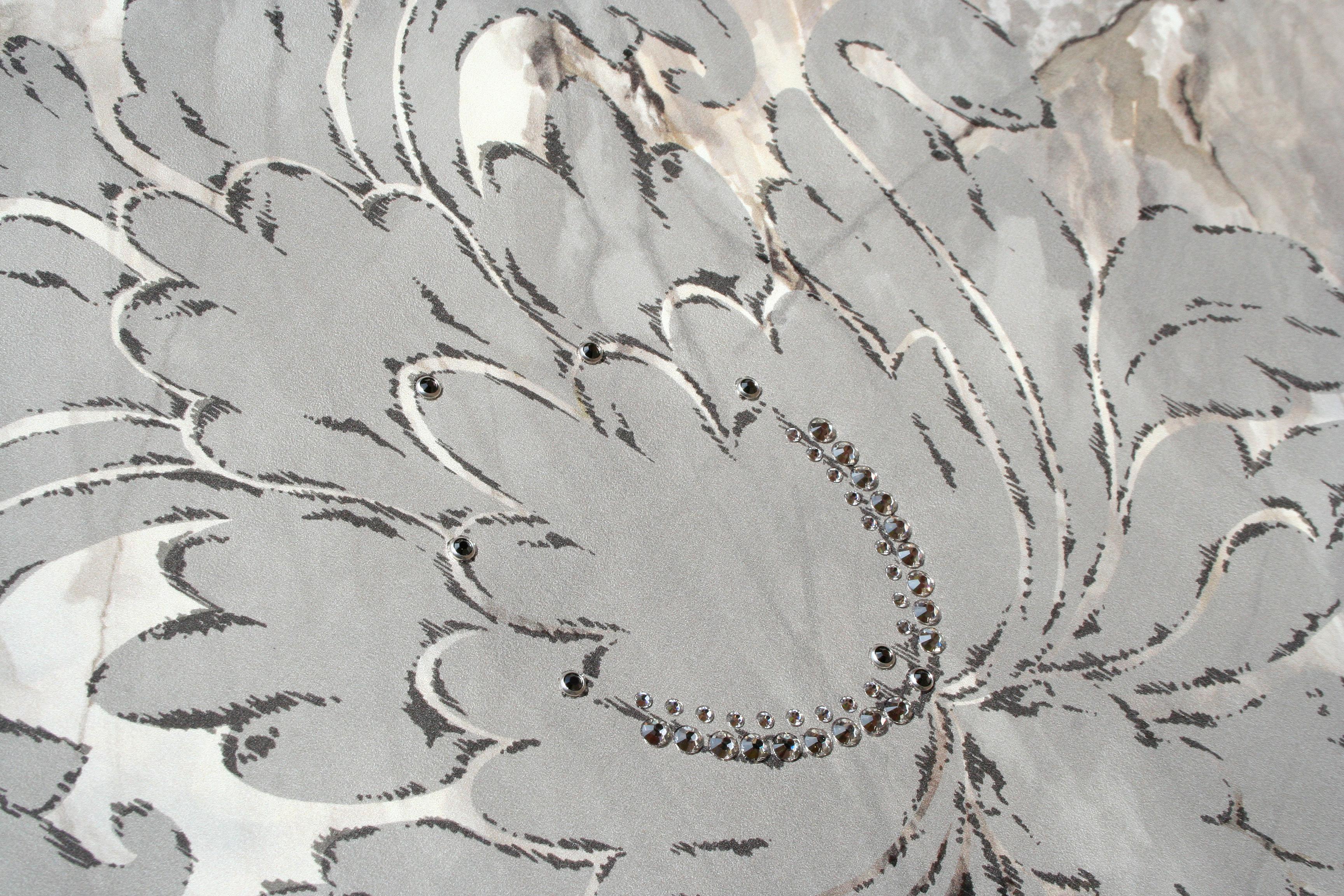 Marbella Wallpaper Collection | Fabric Wallpaper ...