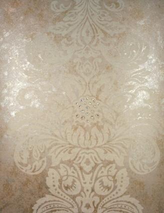 wallpaper silk ivory wave - photo #29