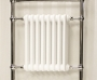 KN6610 BALL JOINTED CAST IRON RADIATOR