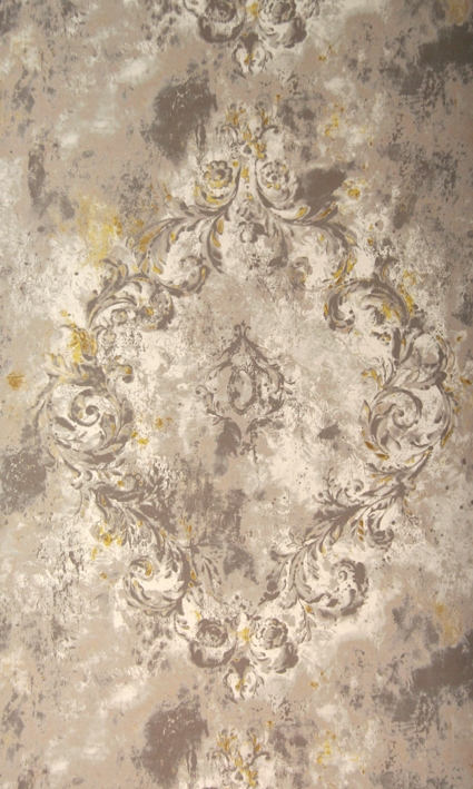 Mirror Mirror Wallpaper Britalian & Vintage Collection ...